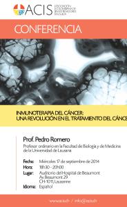 Conferencia_PedroRomero