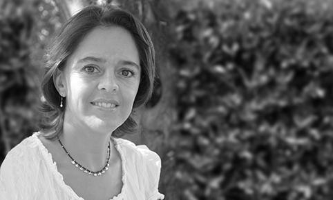 Luisa Ricaurte